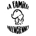 logo association la famille